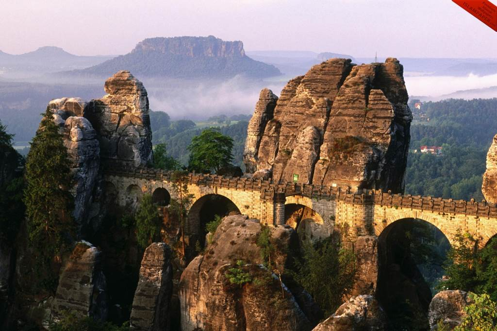 Apps For Quotes Wallpapers Bastei Bridge Germany Images N Detail Xcitefun Net