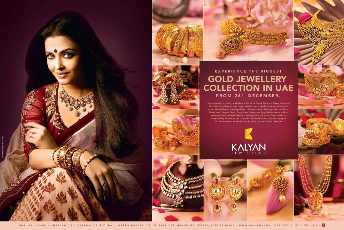 Cute Nature Wallpapers With Quotes Aishwarya Rai For Kalyan Jewellers 2014 Xcitefun Net