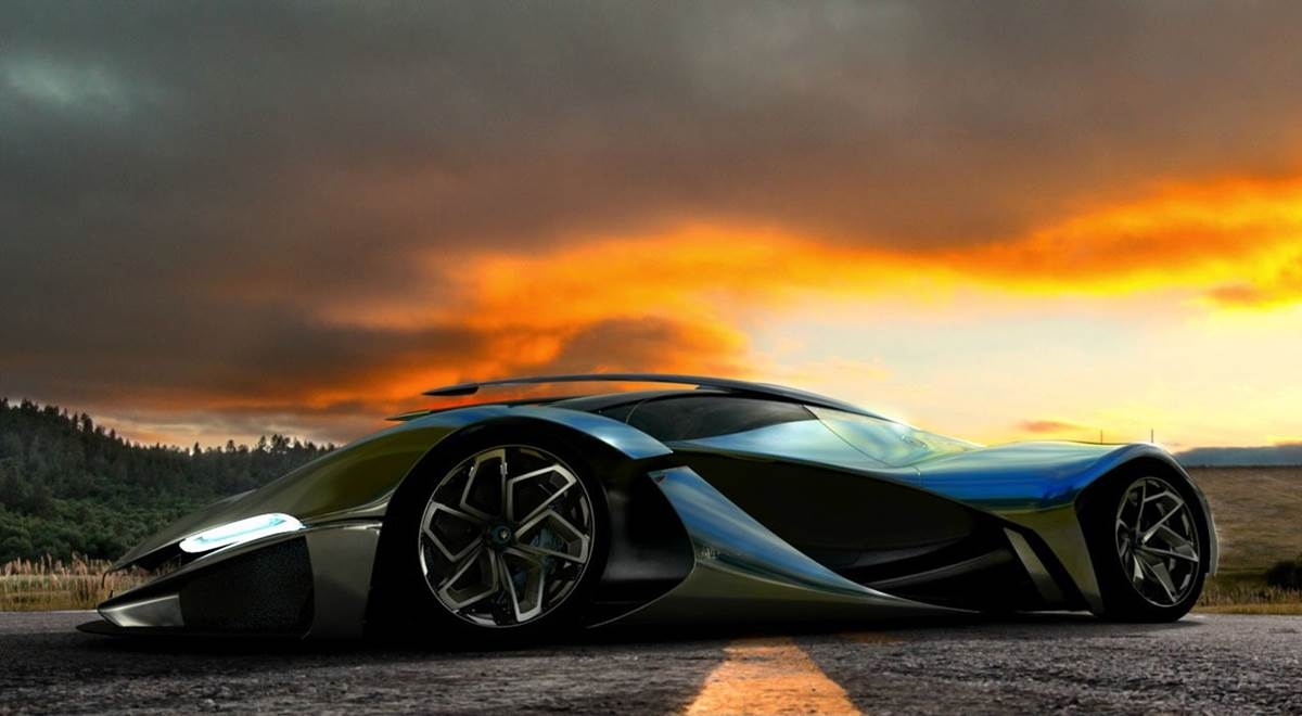 Hd Future Cars Wallpapers Lamaserati Hyper Car Hd Wallpapers Xcitefun Net