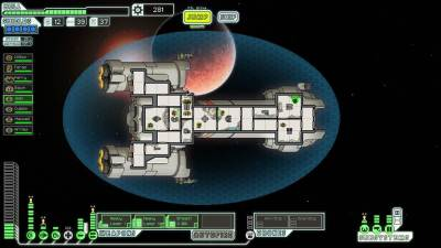 FTL: Faster Than Light - Gaming Wallpapers - XciteFun.net