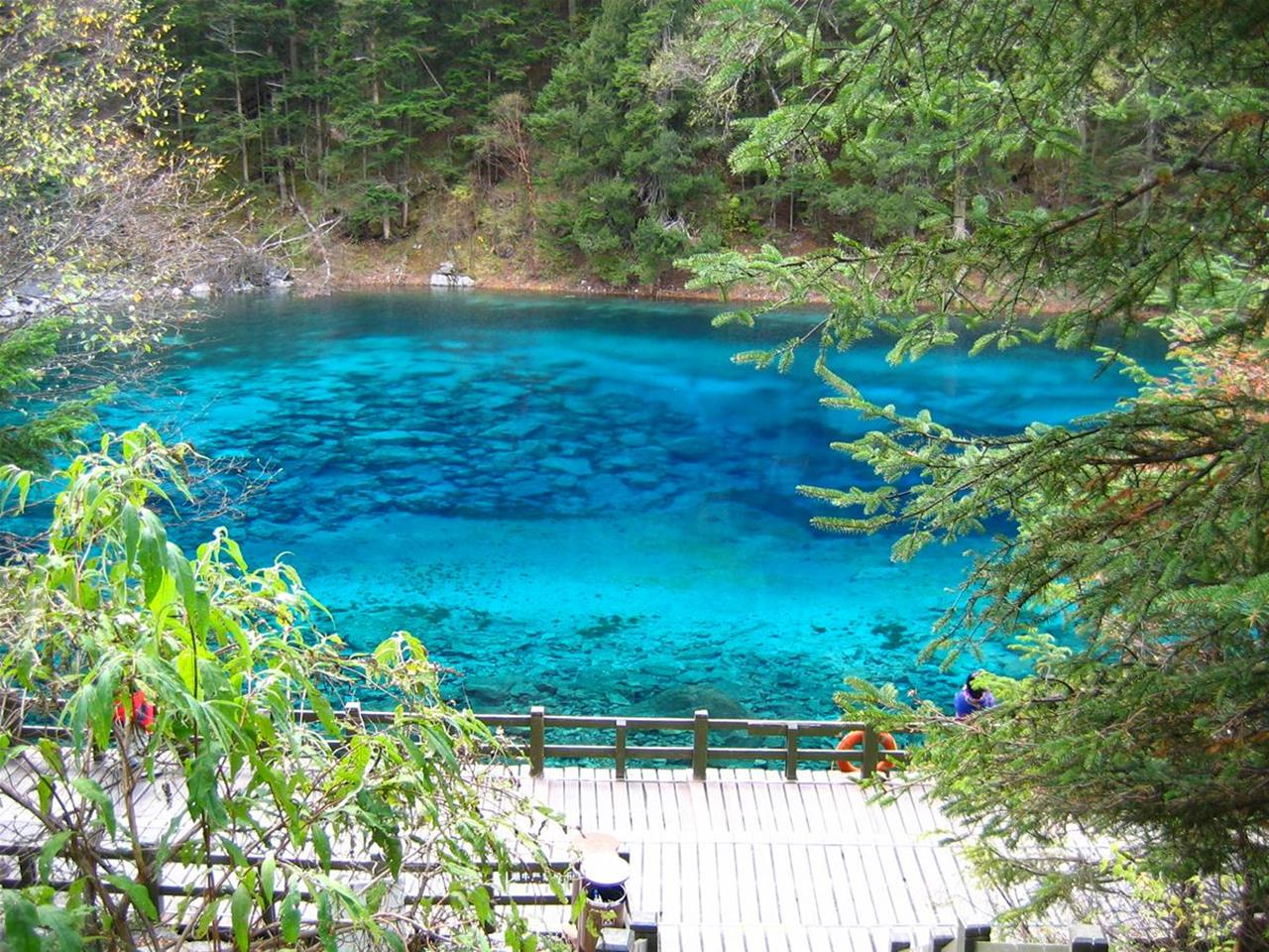 Cute Love Quotes Mobile Wallpapers Tourist Guide To Jiuzhaigou National Park Xcitefun Net