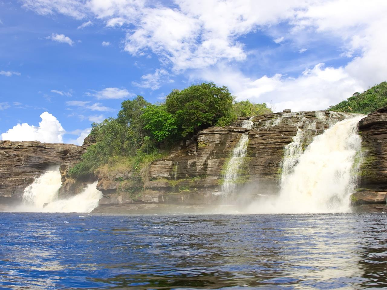 Cool Quotes Wallpapers For Desktop Tourist Guide To Canaima National Park Brazil Xcitefun Net