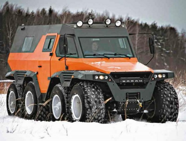 Cool Car Wallpapers For Computer Most Extreme Snow Vehicles For Winter Travelers Xcitefun Net
