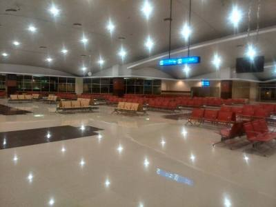 Multan International Airport - Images Gallery - Details ...