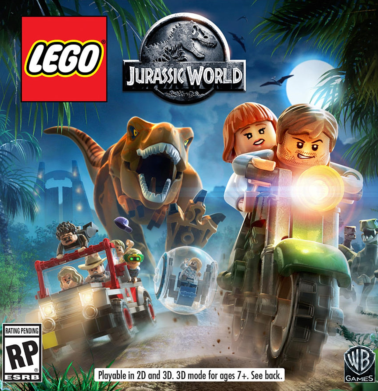 Videogame Wallpapers With Quotes Lego Jurassic World Game Trailer And Wallpapers Xcitefun Net