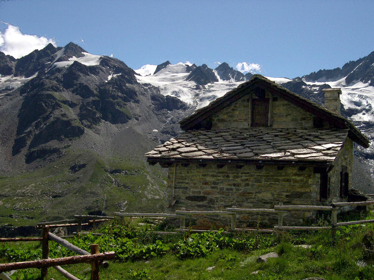 Cute Wallpapers Of Love Hearts Tour Guide To Gran Paradiso National Park Graian Alps