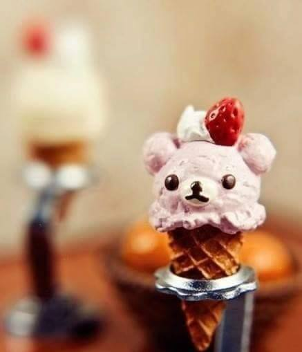 Cute Wallpapers Of Love Hearts Cute Animal Shaped Ice Cream For Kids Xcitefun Net