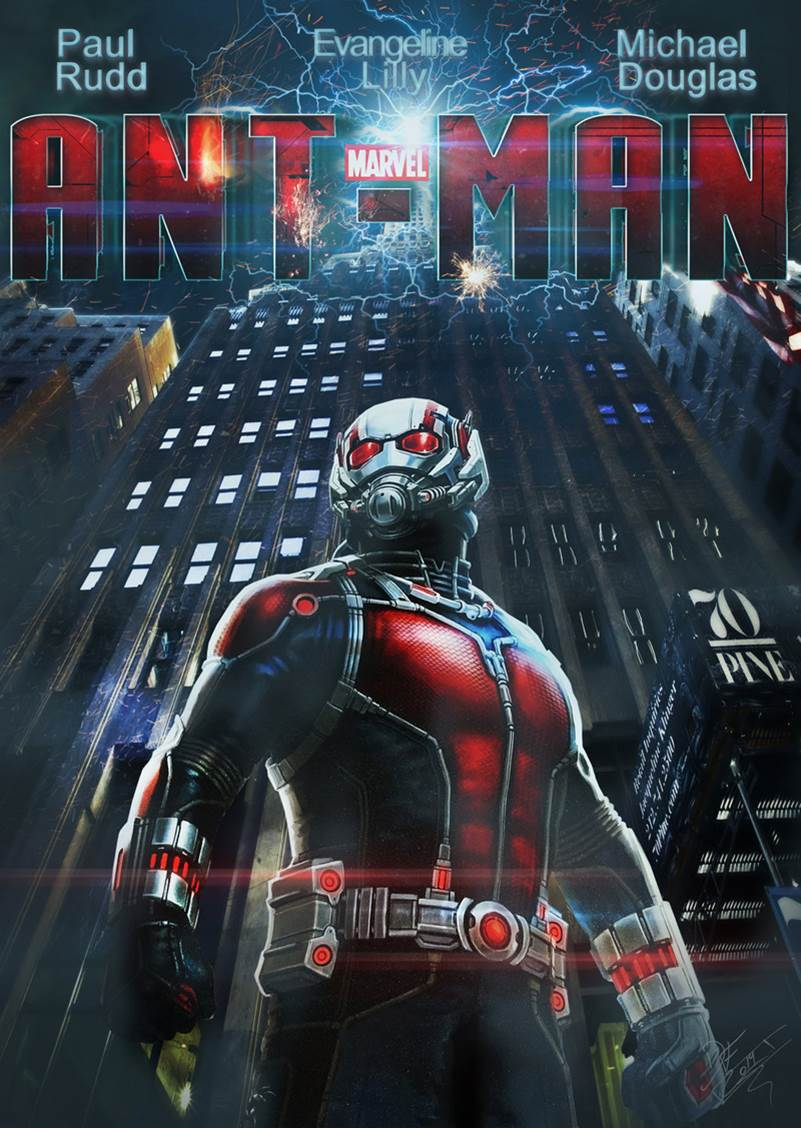 Marvel Avengers 3d Wallpaper Ant Man Movie Wallpapers And Trailer Xcitefun Net