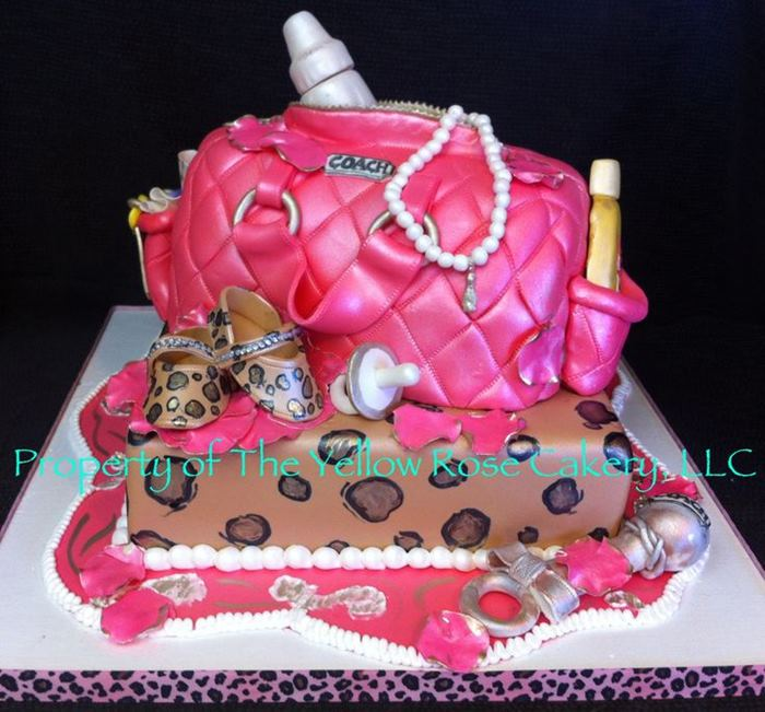 Cute Baby Girl Wallpapers With Quotes Amazing Diaper Bag Cakes For Baby Showers Xcitefun Net