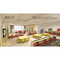 Guangzhou Direct factory price home free daycare center ...