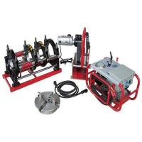 Plastic pipe welding machine of item 91368330