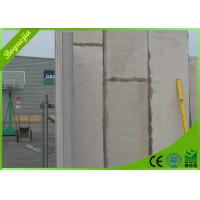 Details of Movable Casa prefabricated insulated wall ...