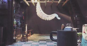 【台中。咖啡】奉咖啡 // 暗藏在忠信市場的咖啡香