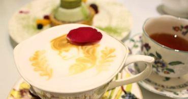<口碑體驗>【台中。食】法蘭朵法式甜品Cafe Farandole