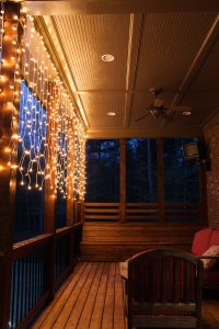 Deck Lighting Ideas with Brilliant Results! - Yard Envy