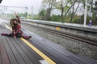 【台東。山里火車站】來台東,一定要造訪山里火車站的5個理由