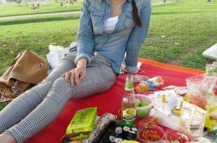 野餐懶人包| 野餐前要知道的5件事,教你第一次野餐就上手!