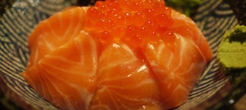 台北中山|平成十久|小資最愛,生魚片、牛五花,日本料理與日本服務生環繞!