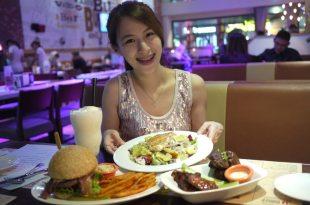 美食不弱客-台北。信義【BLT Burger】好吃又好玩的美式餐廳!~
