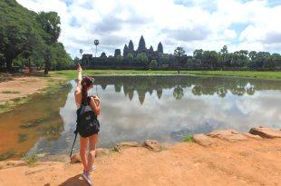 柬埔寨|吳哥窟必訪3大景點!走入吳哥王朝