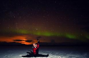 瑞典極光|一生一次的感動回憶,跟著Lapland Trip到Abisko追極光!極光攝影、魔幻照片,美哭了每一位幸運兒!