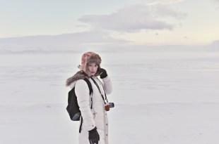 瑞典極光|在雪白大地下的冰湖漫步,與Lapland Trip極地健行團一起探索托訥湖之美