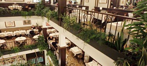 巴黎美食推薦|Le Café du Commerce巴黎人必吃的15區法國百年餐廳