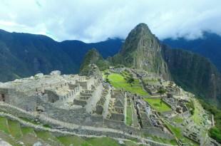 秘魯馬丘比丘|一篇看懂交通住宿行程攻略,前往馬丘比丘,探索印加古文明!