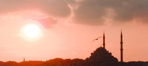 土耳其|帶你玩伊斯坦堡,直飛藍色土耳其!