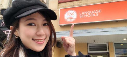加拿大遊學夢|遊學值得嗎?ILSC語言學校上課心得、課外活動、交外國朋友Tips