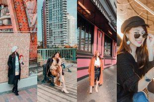 加拿大秋季穿搭|大人風時髦穿搭術,善用Kapten&Son百搭配件,行李輕巧有型!