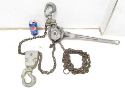 Coffing Chain Hoist - For Sale Classifieds