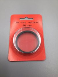 Air Tight Coin Holders - For Sale Classifieds