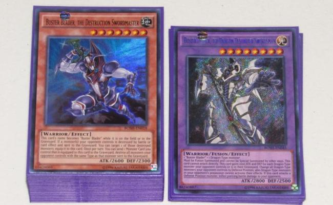 Yugioh Stardust Dragon Deck For Sale Classifieds