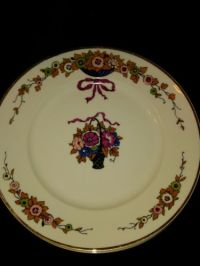 Limoge Dinner Plates - For Sale Classifieds