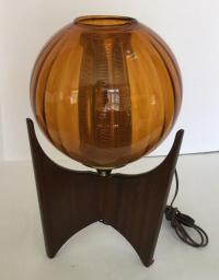 Danish Modern Wall Lamp - For Sale Classifieds