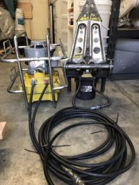 Hurst Jaws Of Life - For Sale Classifieds