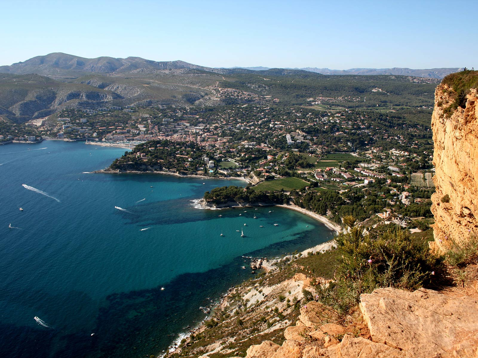 Location Canoe Cassis Camping Cassis With Yelloh Village