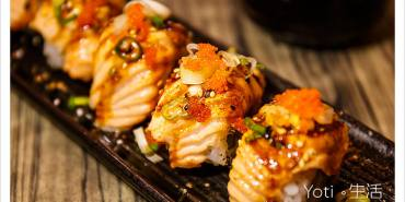[花蓮市區] 一戶人家 KAZOKU 料理亭   只要 $148 起, 享受附餐無限供應的日本料理吧!〈試吃邀約〉