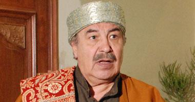 وفاة الفنان سعيد طرابيك بعد صراع مع المرض عن 74عاما