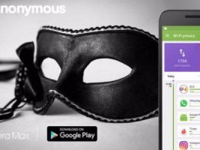 تحديث جديد لـOpera Max على منصة أندرويد يوفر تحسينات للخصوصية