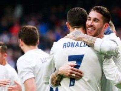 كالعادة.. راموس ينقذ ريال مدريد من فخ بيتيس ويعيده لصدارة الليجا