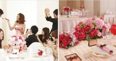 由紀子的夢想婚禮(一)