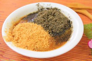 「5家懷舊必吃的雲林美食」傳統龍珠料理一定要朝聖,還有神好吃的燒麻糬絕不能錯過!