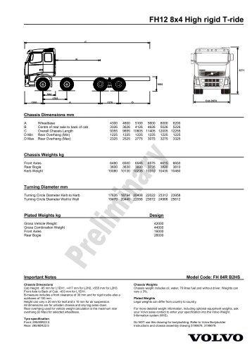 volvo fh truck wiring diagram september 2010