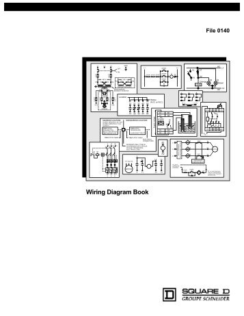 wiring diagram book schneider electric