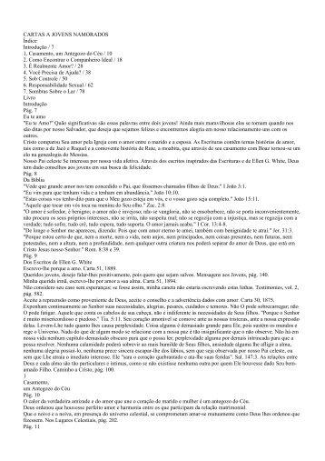 cartas para namorados - Canasbergdorfbib