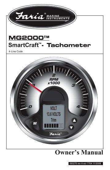 faria marine ignition switch wiring diagram teleflex tachometer