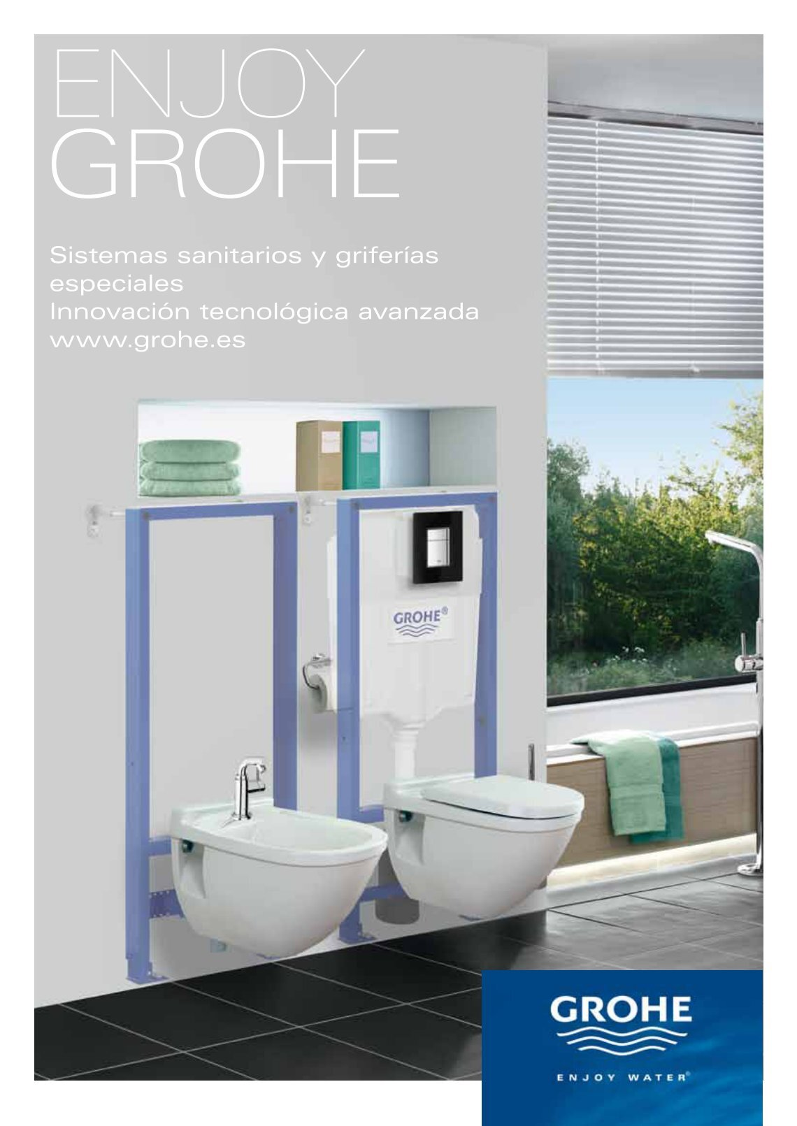 Sanitarios Grohe 260 Free Magazines From Downloads Grohe Com