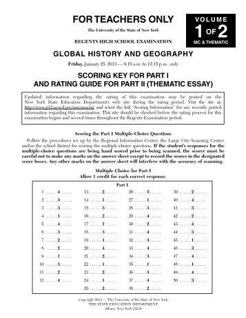 geography thematic essay - Vatozatozdevelopment
